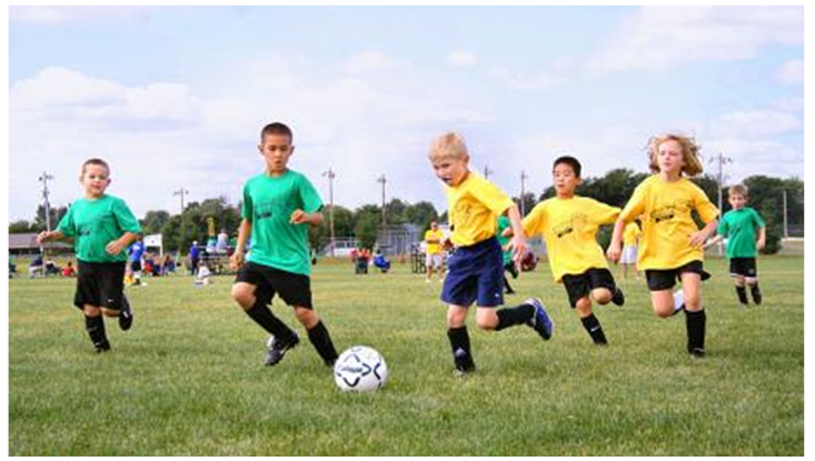 A Guide to Safety for Young Athletes