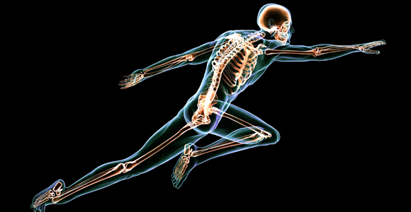 Exercises for strong bones